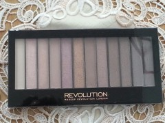 Makeup Revolution - Redemption Iconic 3