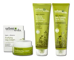 UrbanVeda - Neem Botanics Purifying Range