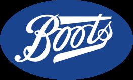 La farmacia inglese: Boots