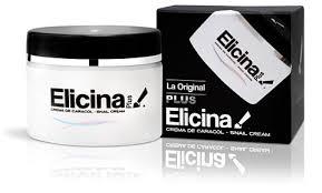 Elicina Plus - Crema alla bava di Lumaca