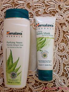 Himalaya Herbals Face Mask