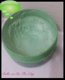 Tea Tree Mask Body Shop
