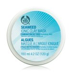 Seaweed  face Mask Body Shop