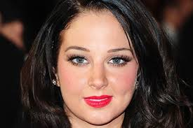 Tulisa Contostavlos - The Mirror