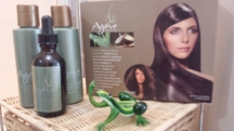 Agave Healing Oil - Smoothing Trio in Bellezza in the City