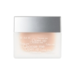 RMK creamy foundation