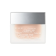 RMK creamy foundation