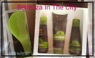 Macadamia Natural oil Treatment