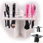 Makeup Brush Drying Holder