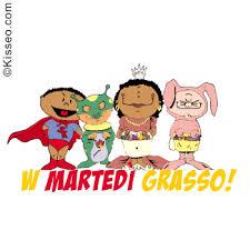 Martedi Grasso