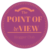 The Point of reView: Blogger Club