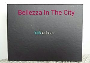 Beauty Box Lookfantastic