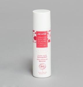 Akane Milky Makeup Remover