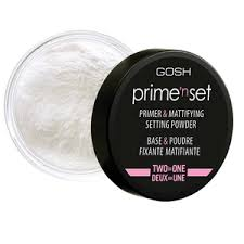 Gosh Cosmetics - Primer Set