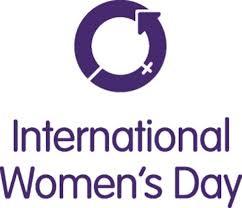 International Women's Day in London