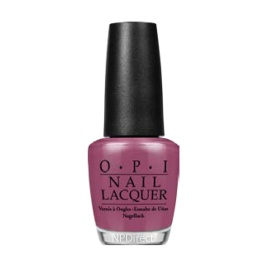 OPI in Hawaii 2015 Nail Polish Collection - Just Lanai-Ing