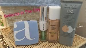 Almay Clear Complexion: base per il makeup per pelli con problemi di acne