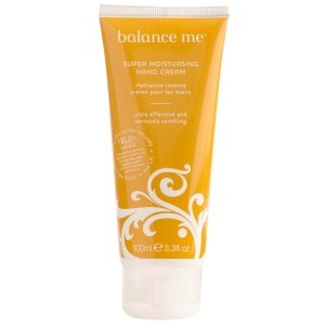Balance Me Super Moisturizing Body Wash