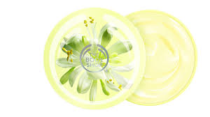 Body Butter a base di Moringa della Body Shop
