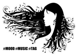 #Mood#Music#Tag