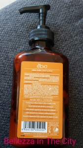 Crema fluida Ebio