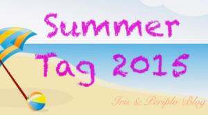Summer Tag 2015