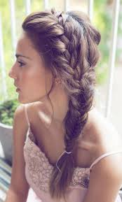 Hairstyle Summer 2015 - 2