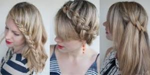 Hairstyle Summer 2015 - 4
