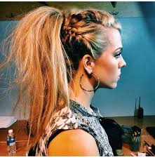 Hairstyle Summer 2015 - 8