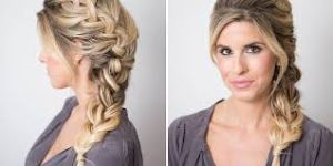 Hairstyle Summer 2015 - 9