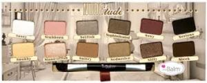 Nudetude The Balm