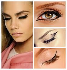 Trend Autunno 2015 - 02 - Eyeliner marcato
