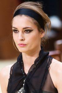 Trend Autunno 2015 - Chanel - Imaggine da Harper Bazar