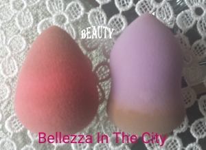 Beauty Blender vs Makeup Blender