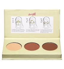 Barry M - Contour Kit