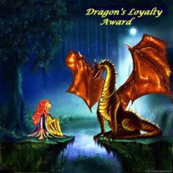 Dragon 's Loyalty Award