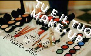 Tag Tu e il Tuo Makeup