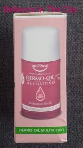 Dermo Oil Equilibra
