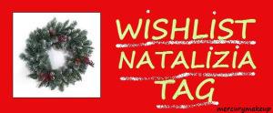 Wishlist Natalizia