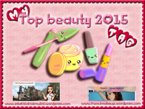 TAG - TOP Beauty 2015