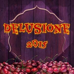 Delusione 2015