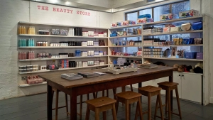 Beauty Store - Credit UrCheeky