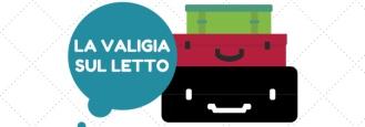 Tag Valigia sul Letto