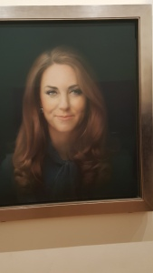 National Portrait - Duchess of Cambridge