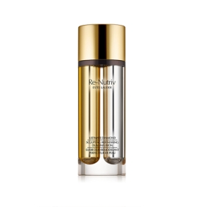 Estee Lauder - Re-Nutriv Ultimate-Diamond-SculptingRefinishing-Dual-Infusion