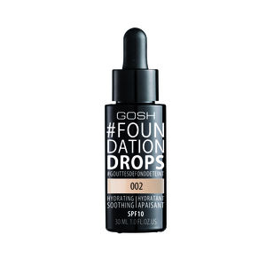GOSH - Foundation Drops