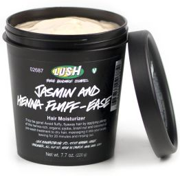Jasmin and Henna Fluff -Ease - Hair Moisturizer
