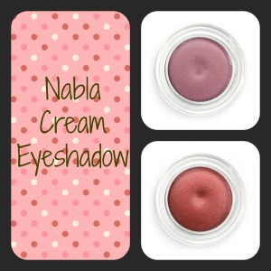 Nabla - Cream Eyeshadow