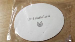 Dr Hauschka Cosmetic Sponge