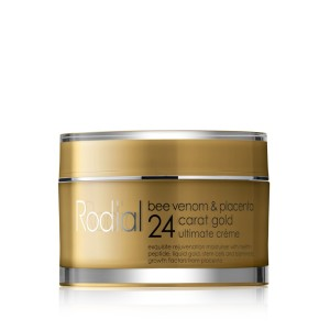 Bee Venom and Placenta 24 Carat Gold Ultimate Crème